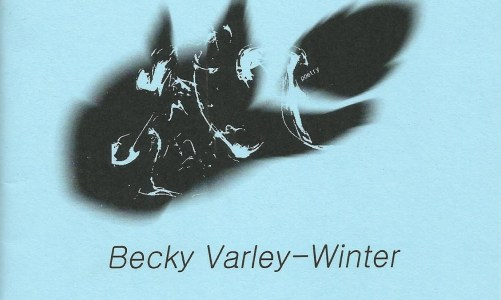 REVIEW: HEROINES ON THE BLUE PENINSULA – BECKY VARLEY-WINTER (V. PRESS)