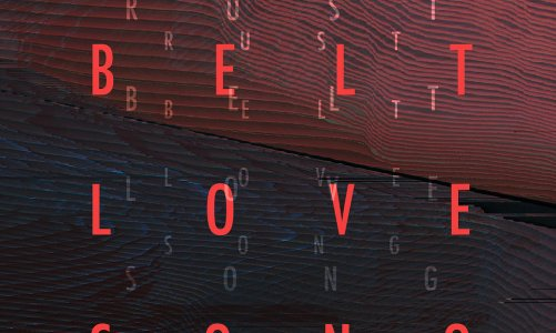 REVIEW: RUST BELT LOVE SONG – MEGAN NEVILLE (GAME OVER BOOKS)