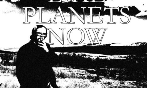 REVIEW: WE'RE DANCING LIKE PLANETS NOW – M. TYLER ESPLIN (LINE RIDER PRESS)