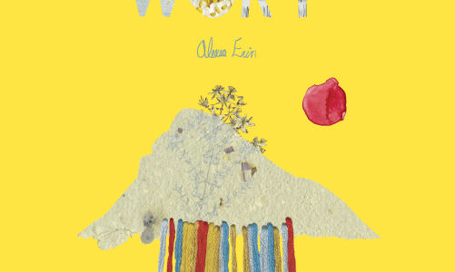 REVIEW: ST. JOHN'S WORT – ALEXUS ERIN (ANIMAL HEART PRESS)