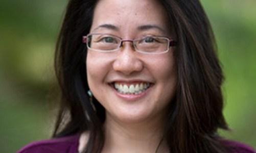 #TPQ5: KAREN AN-HWEI LEE