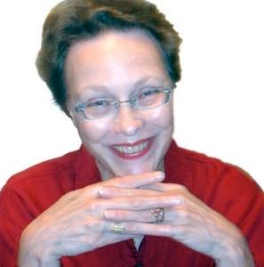 #TPQ5: MARY HARWELL SAYLER
