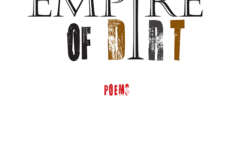 REVIEW: EMPIRE OF DIRT – THOMAS STEWART (RED SQUIRREL PRESS)