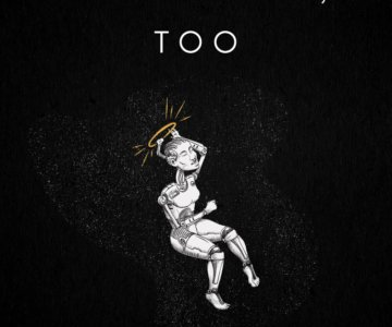 REVIEW: I SHIMMER SOMETIMES, TOO – PORSHA OLAYIWOLA (BUTTON POETRY)