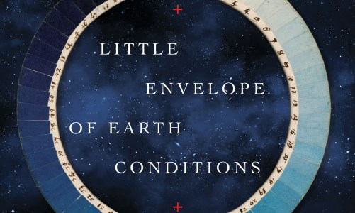 REVIEW: LITTLE ENVELOPE OF EARTH CONDITIONS – CORI A. WINROCK (ALICE JAMES BOOKS)