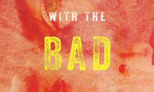 REVIEW: HOT WITH THE BAD THINGS – LUCIA LOTEMPIO (ALICE JAMES BOOKS)