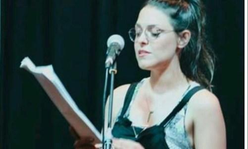 #TPQ5: SARRA CULLENO