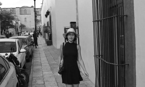 #TPQ5: HANA SHAPIRO
