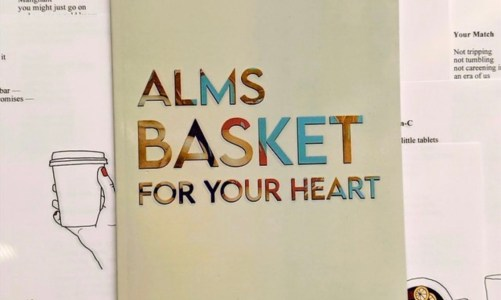 REVIEW: ALMS BASKET FOR YOUR HEART – MACKENZIE MOORE (VARIANT LIT)