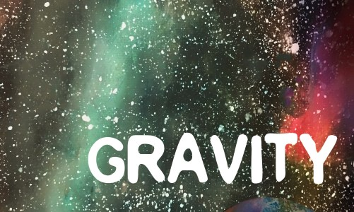 REVIEW: GRAVITY – LYNNE SCHMIDT (NIGHTINGALE & SPARROW)