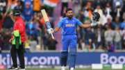 Rohit ton helps India thrash South Africa by 6 wickets