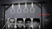 Justice delivered, Nirbhaya convicts hanged in Tihar Jail