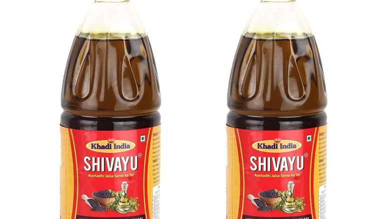 KVIC and ITBP sign MoU; Paramilitary forces to taste Khadi Mustard Oil Now  - THE POINT OUT