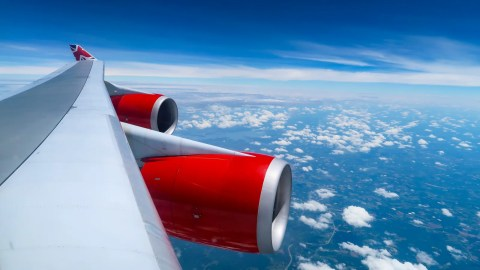 7 ways to use your Virgin Atlantic Flying Club miles from