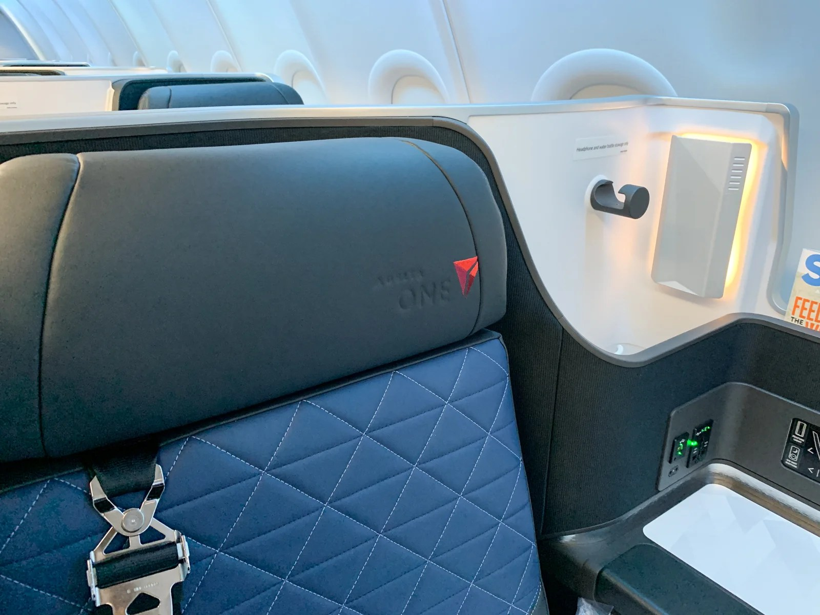 A Suite Ride to China: Delta One on the Brand-New A330-900neo