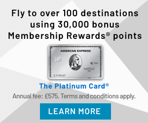 Is The Platinum Card from American Express worth the annual fee?