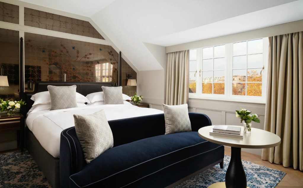 The Biltmore Mayfair - 5 great Hilton Honors redemptions in Europe