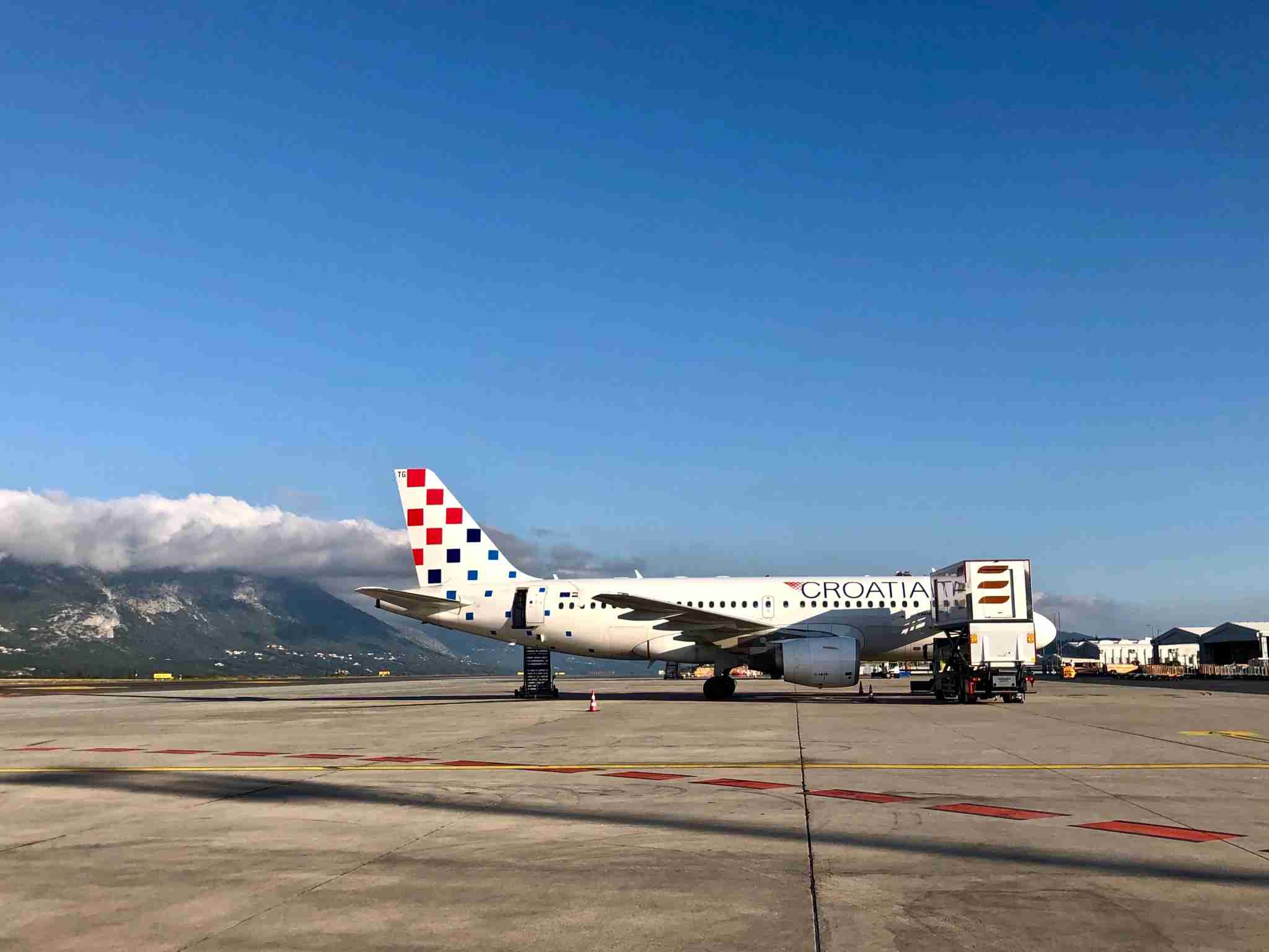 Arrival in Dubrovnik - Image by Christian Kramer / The Points Guy