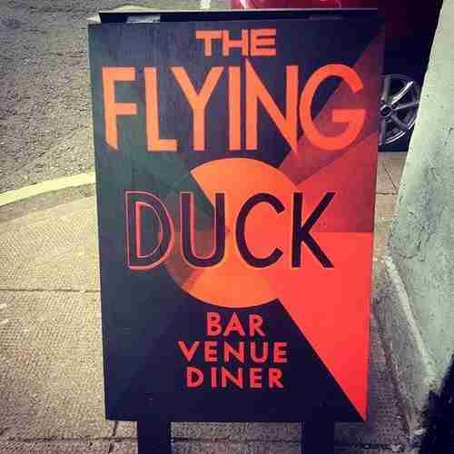 Photo by The Flying Duck