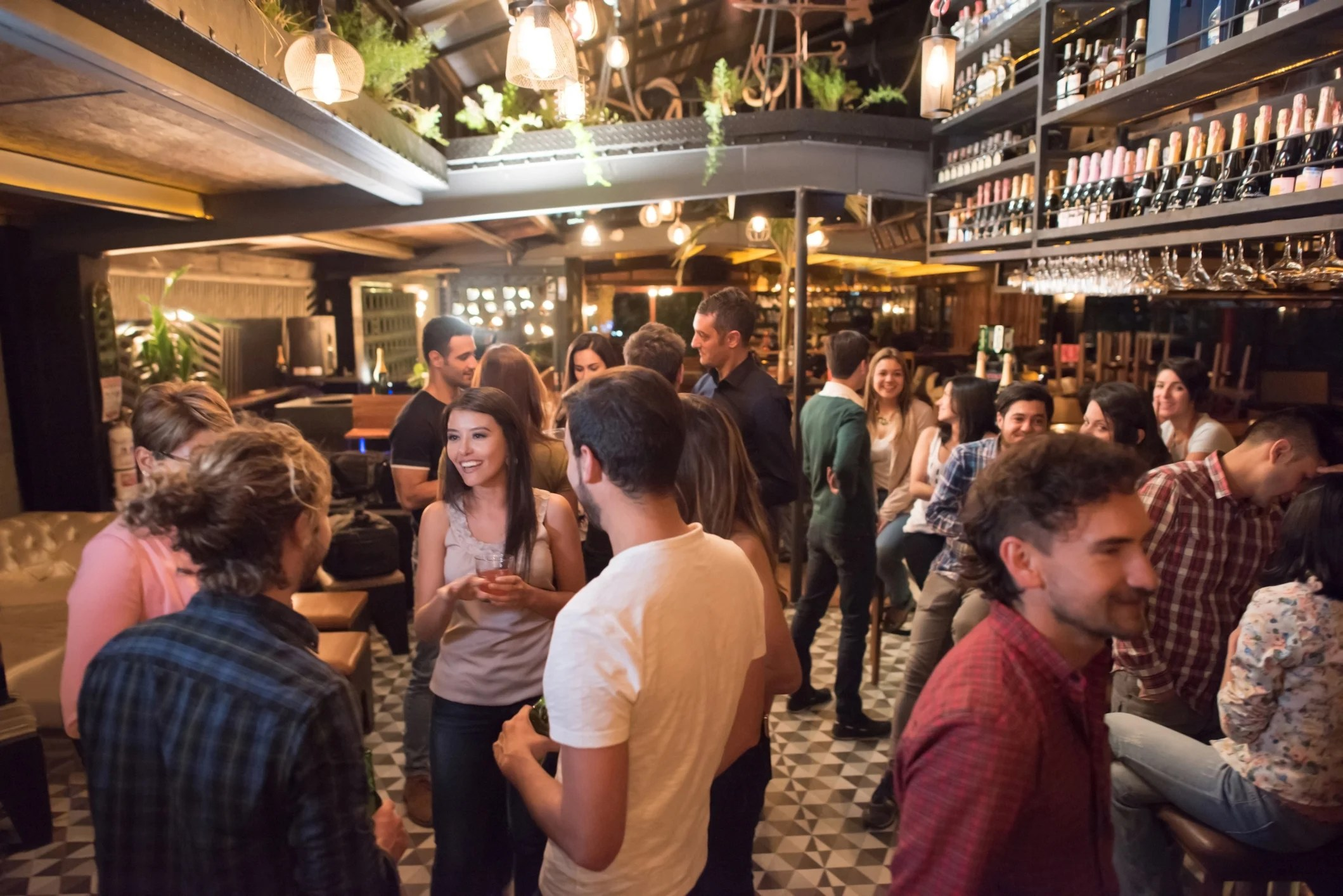 Join TPG UK in London for our second AvGeek pub quiz event
