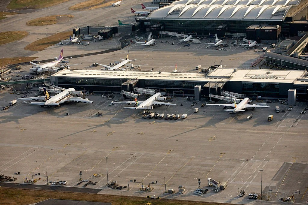 Heathrow consolidation: The airlines still flying here and from which terminal