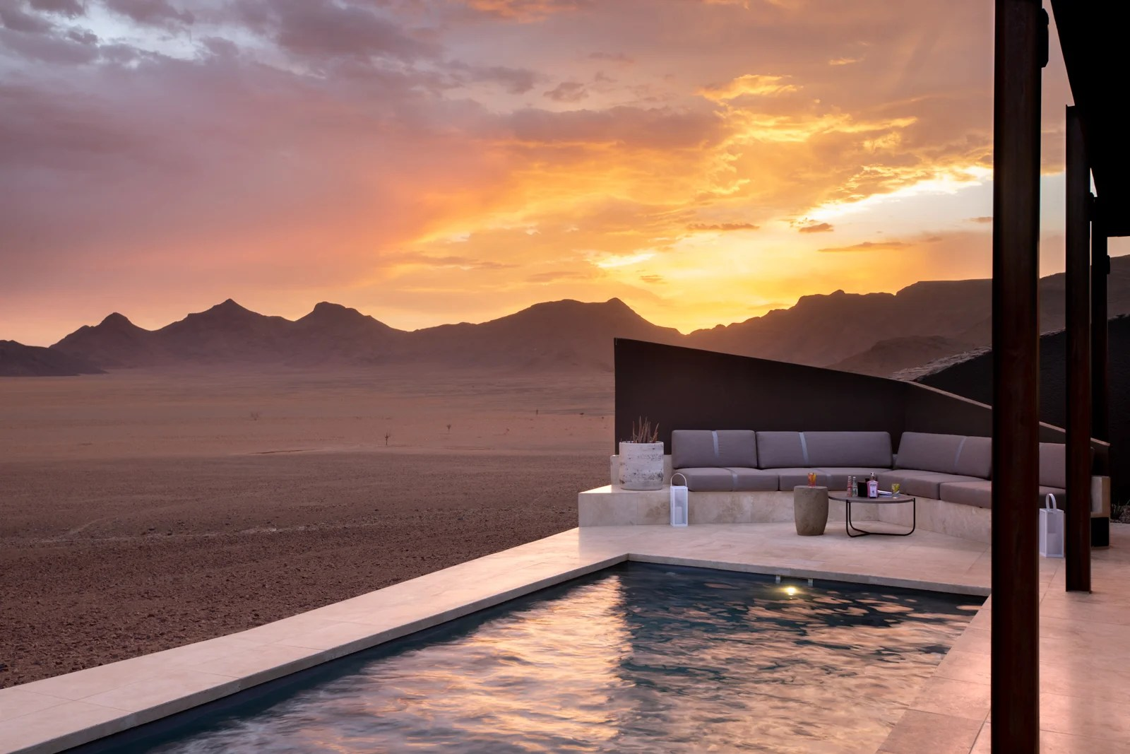 The most remote hotels and resorts on Earth
