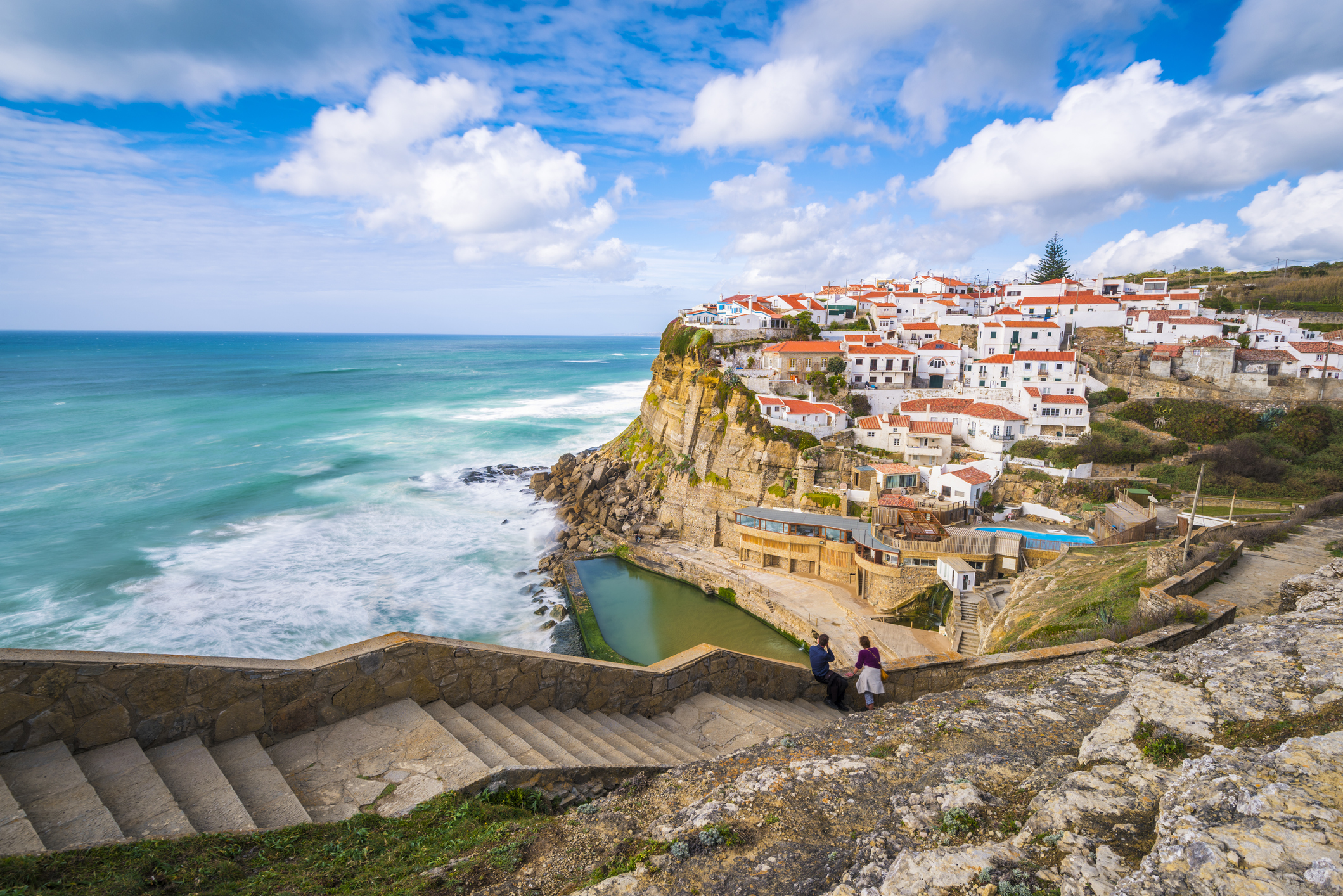 7 reasons why your next holiday should be in Portugal