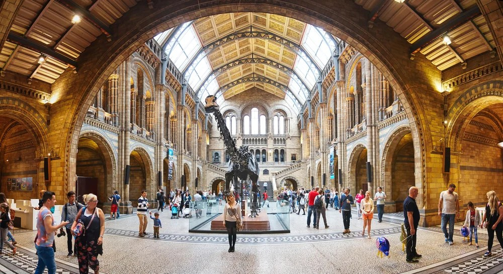 10 awesome things to do in London for free