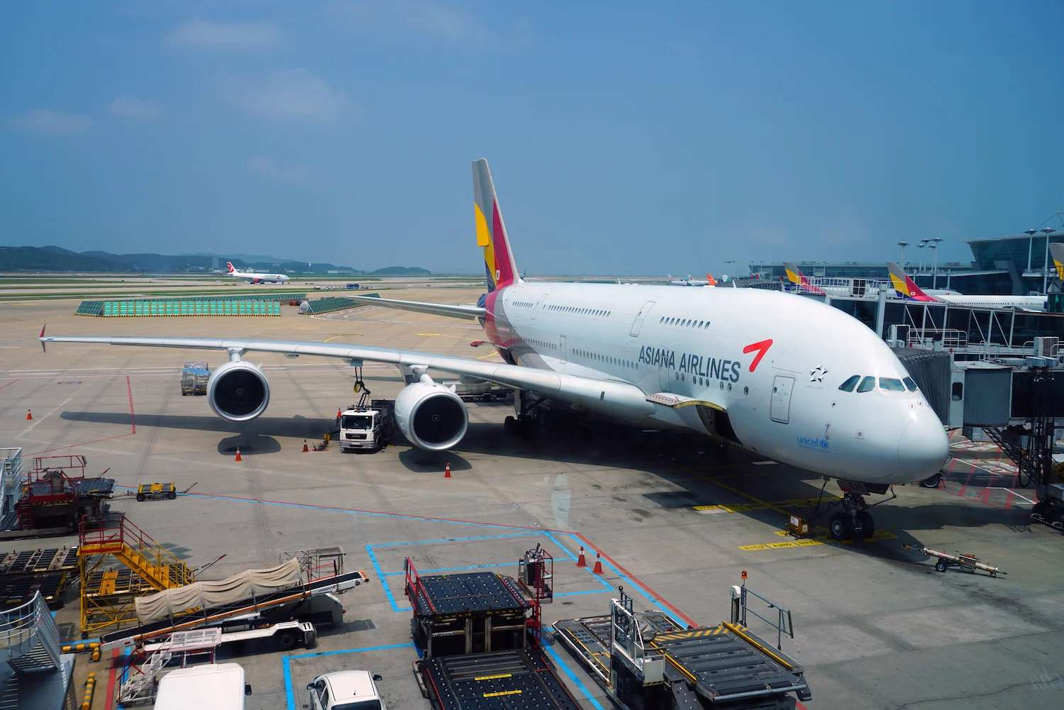 The ultimate guide to earning and redeeming with Asiana Club