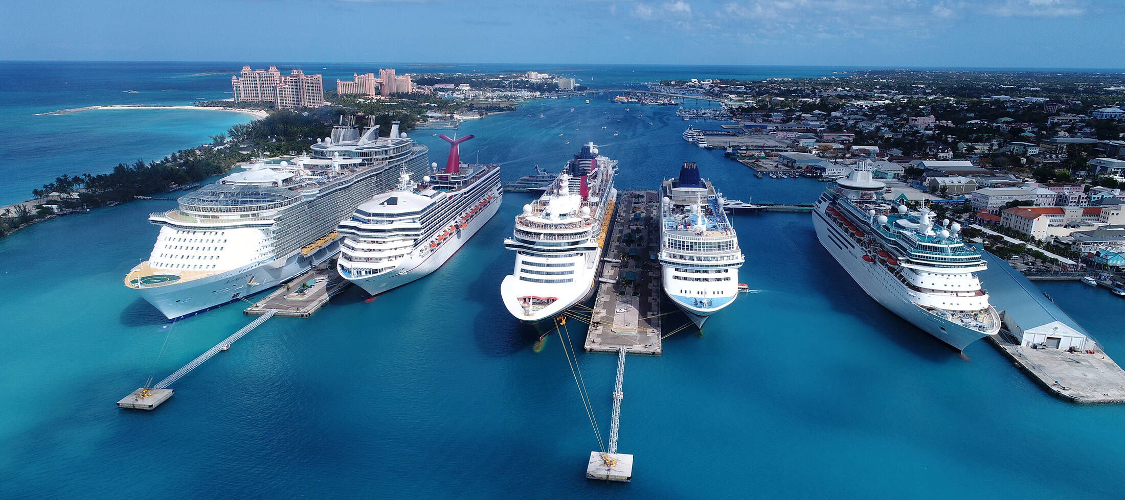 A day in Nassau, Bahamas: What to do while your cruise is in port