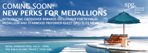 Crossover Rewards for SPG Elites and Delta Medallions.