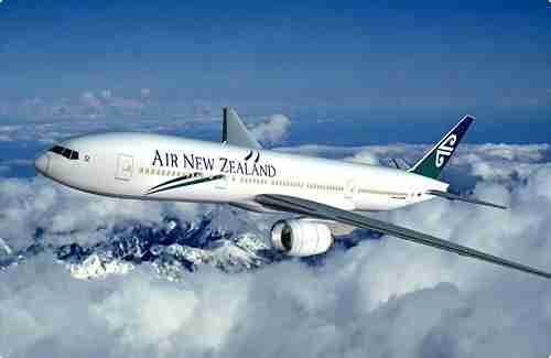 Air New Zealand is a great option for Star Alliance flyers.