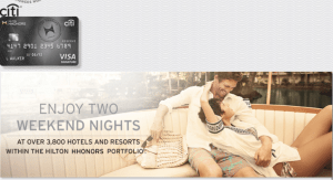The big question has been where you'll be able to use those 2 free nights.