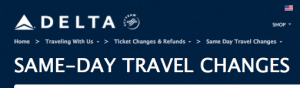 Big changes are coming to Delta