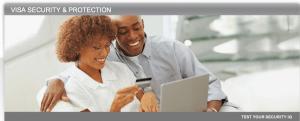 Visa Signature Security