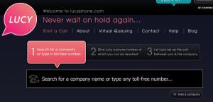lucyphone