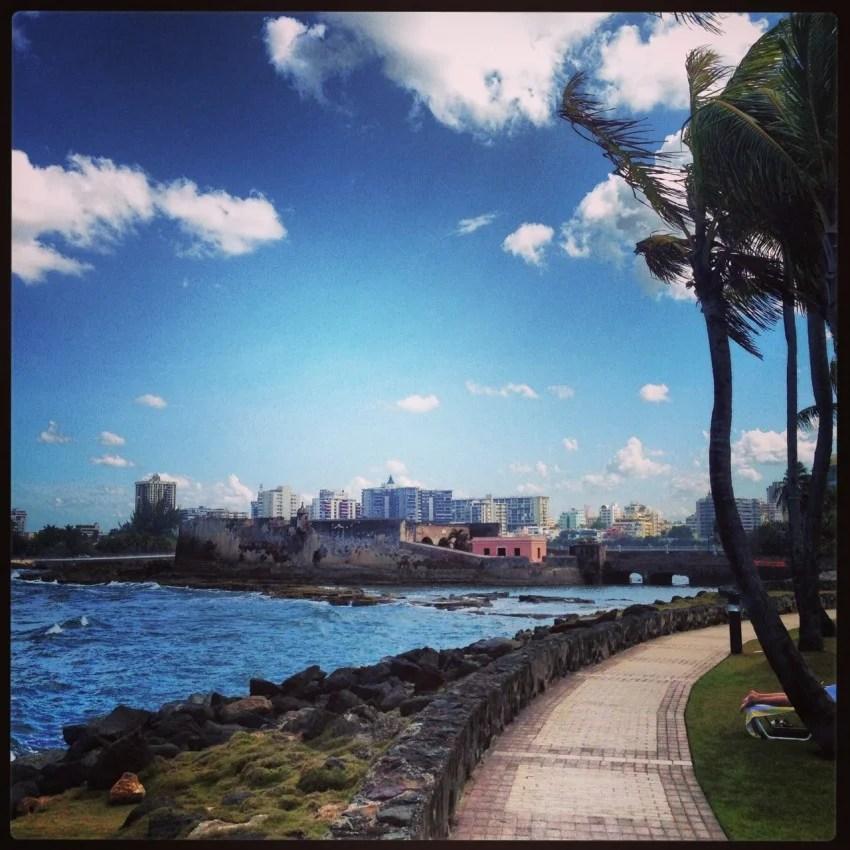 Hotel Review Condado Lagoon Villas At Caribe Hilton San