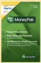 Some MoneyPaks don