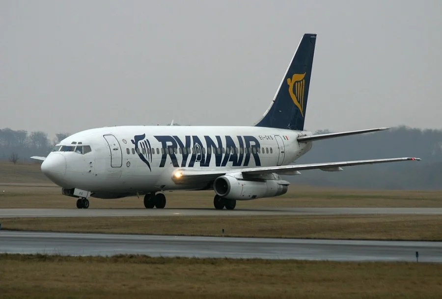 Top 10 Ways To Survive A Ryanair Flight The Points Guy
