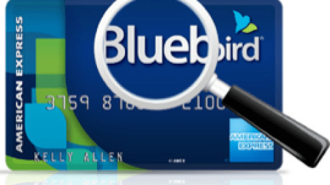 Amex Bluebird Lowers Checking Deposit Limitand Life Goes On The