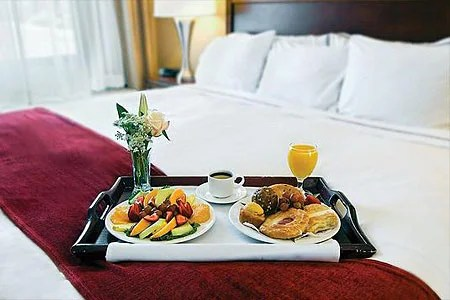 Is Hotel Room Service Going To Be A Thing Of The Past