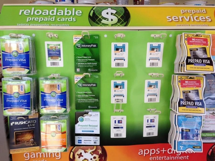 maximize monday buying vanilla reloads at 7 11 and cvs to generate rh thepointsguy com visa card cvv visa card cancellation number - Cvs Visa Gift Card