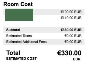 Rad Blue cost[2]