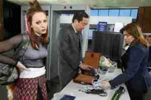Get TSA PreCheck so you don