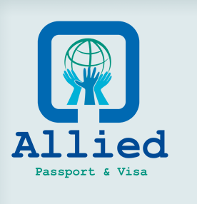 Allied Passport & Visa.