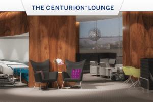 The Centurion Lounge Las Vegas