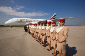 Emirates is not part of the major airline alliances but has plenty of transfer partners.