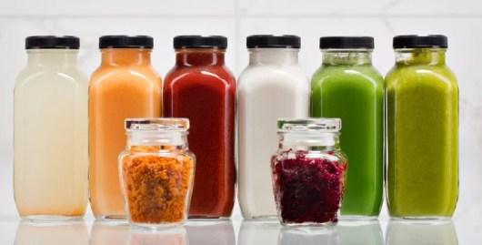 Atlanta's Dtox Organic Juice and Junk