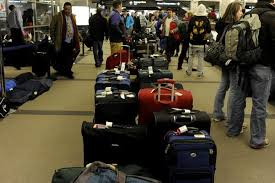 Beware: your bag may be too big, and United may call you out on it soon.