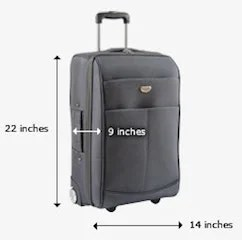 United\u0027s Strict New Carry,On Baggage Rules Go Into Effect
